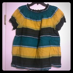 Mossimo Supply top XL but fits like a Med/lg